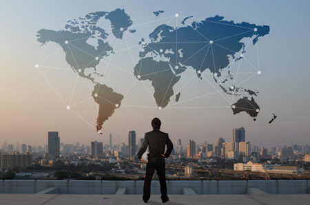 How to Become a Global Citizen by Michael Mamas