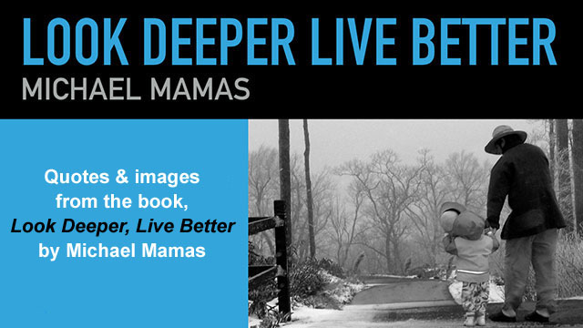 Look Deeper Live Better Collection on Google+